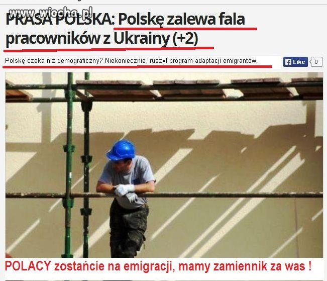 W Polsce są NOWE miejsca pracy ale tylko dla