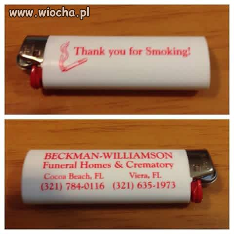 Chyba najskuteczniejszy sposób na rzucenie palenia