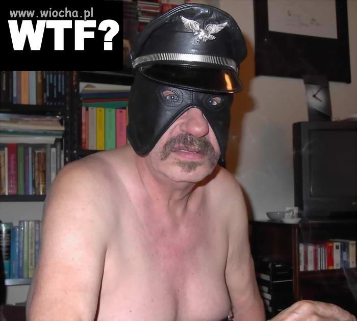 Prawdziwy porucznik Gruber