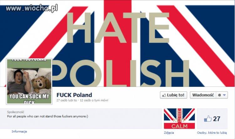 Trzeba coś z tym zrobić obraza polski