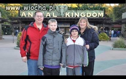 Z rodziną najlepiej wychodzi się na zdjęciach