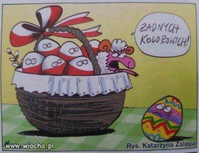 W świątecznym nastroju