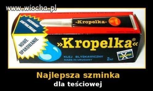 Kropelka