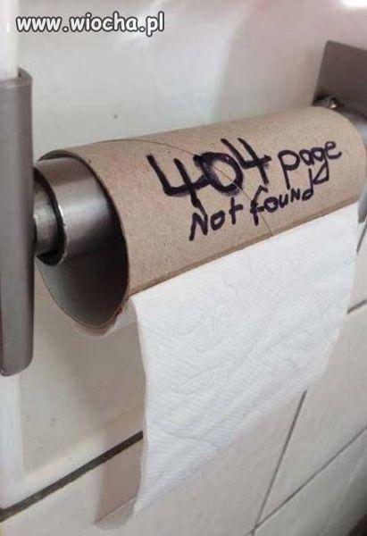 WC admina