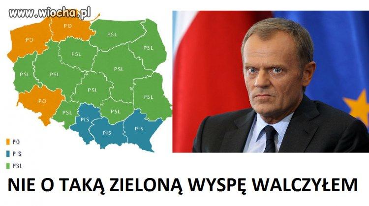 Wybory 2014