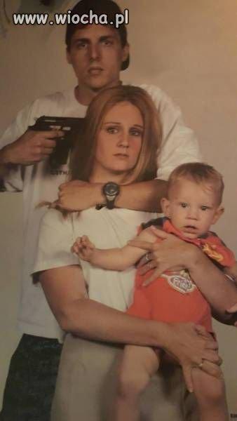Dziecko,matka i idiota