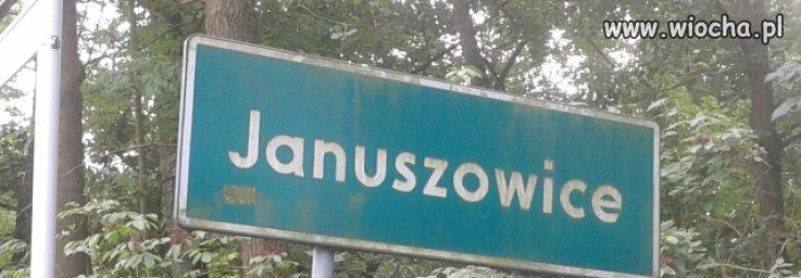 Miasto Januszów