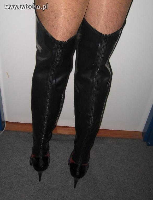 Sexi nóżki