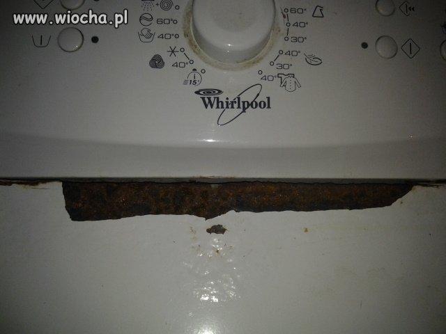 Pralka Whirpool