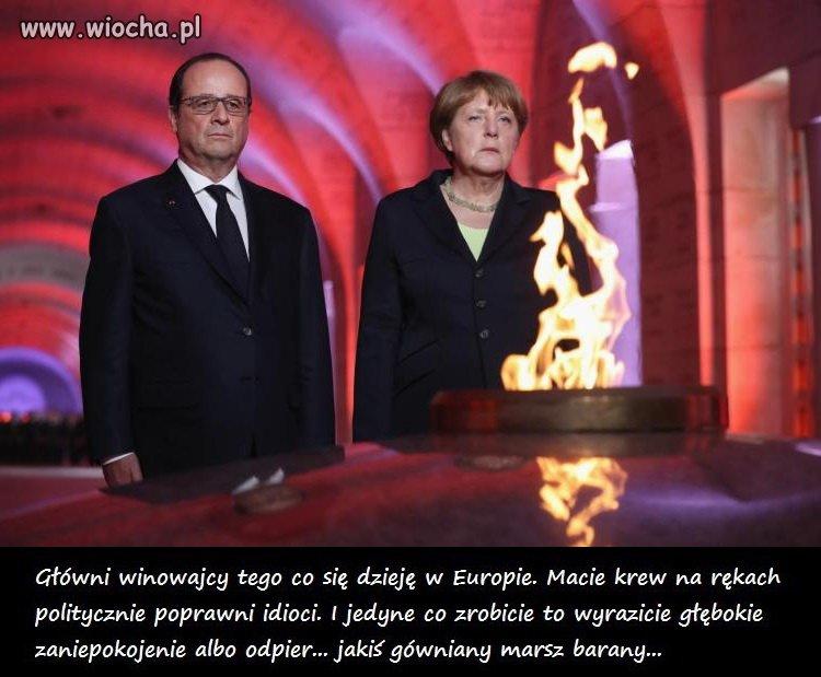 Najg�upszy duet w Europie