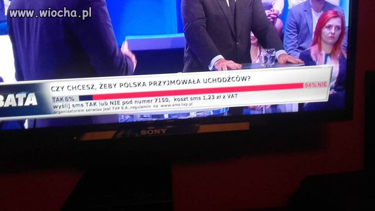 Polska ich nie chce