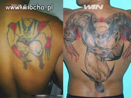 Zanim wybierzesz studio tatuażu