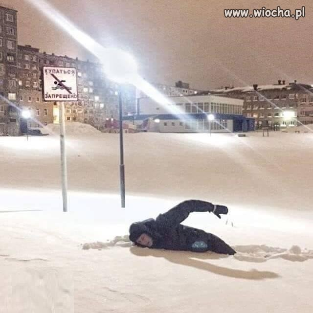 Buntownik z Rosji