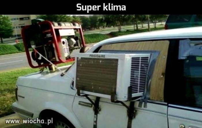 Super klima