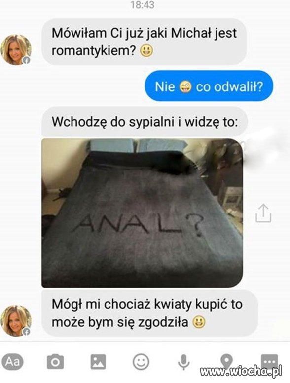 Romantyk.
