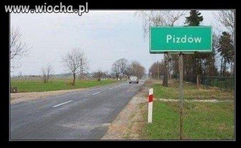 Miła wieś