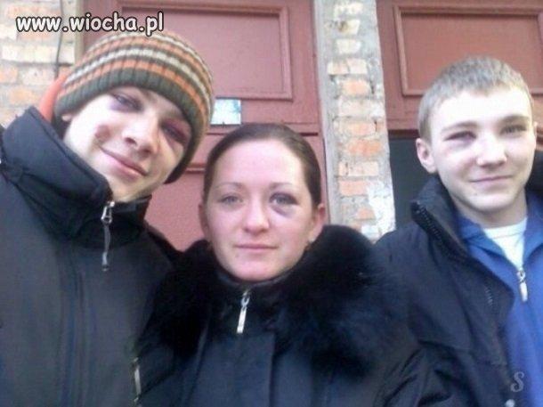 Szczęśliwa rodzina patologiczna