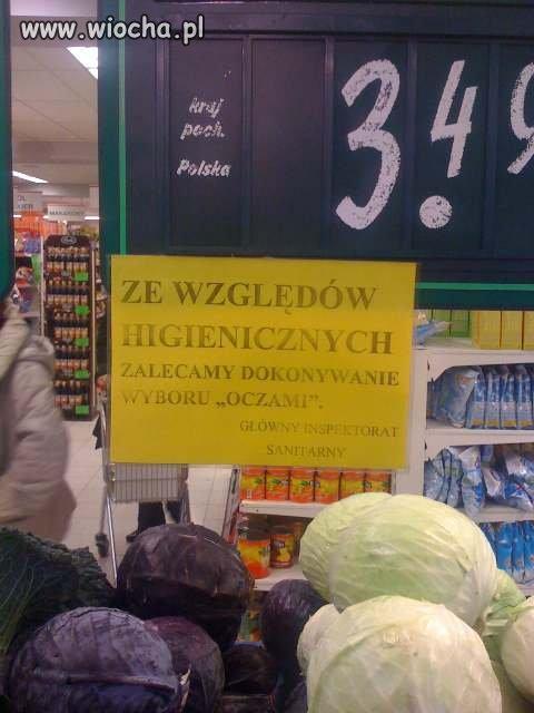 """""""Wybór Oczami""""..."""