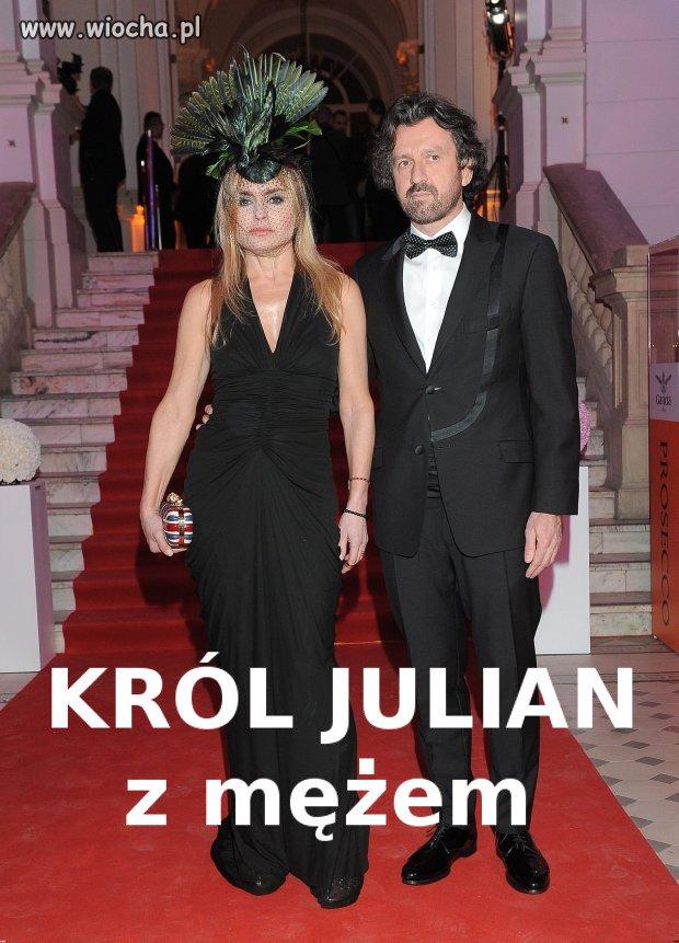 Król Julian