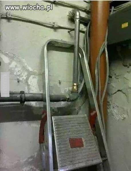 Złośliwy hydraulik
