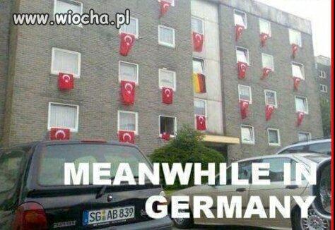 U naszych zachodnich sąsiadów