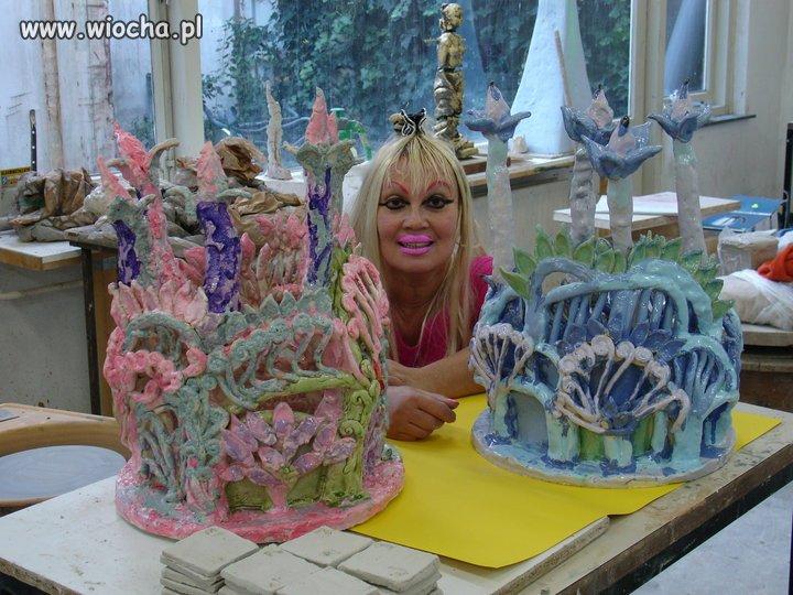 Barbie...