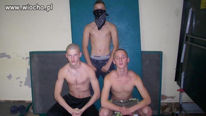 Osiedlowa banda