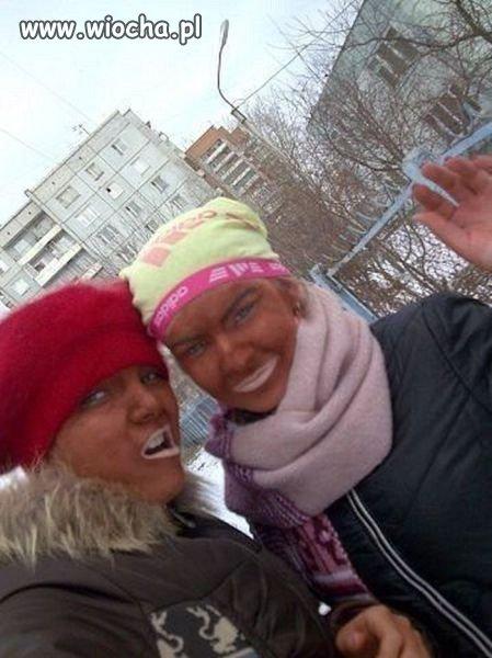 My się zimy nie boimy...