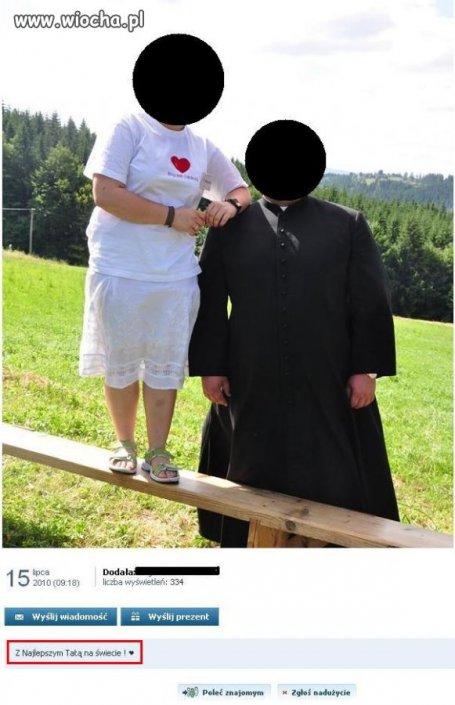Wszyscy chcą takiego tatę!