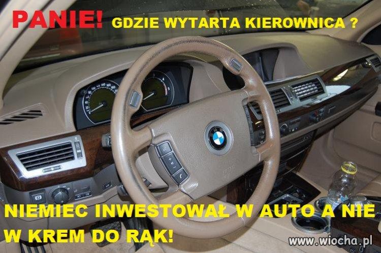 Fabrycznie używane samochody z Niemiec