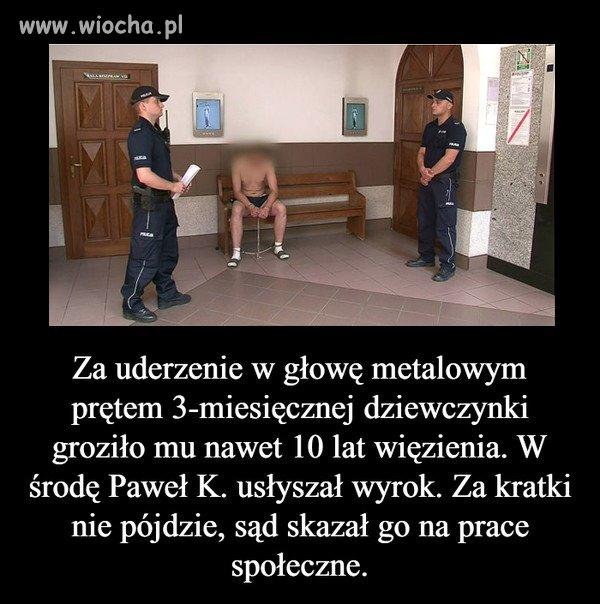 Sprawiedliwość po Polsku