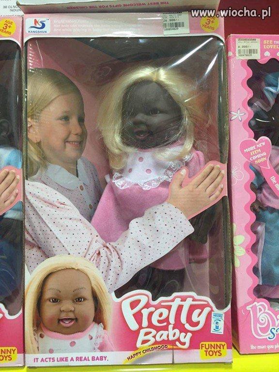 Multikulturowe lalki