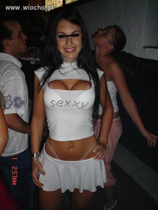 Sexy plastik funtastic