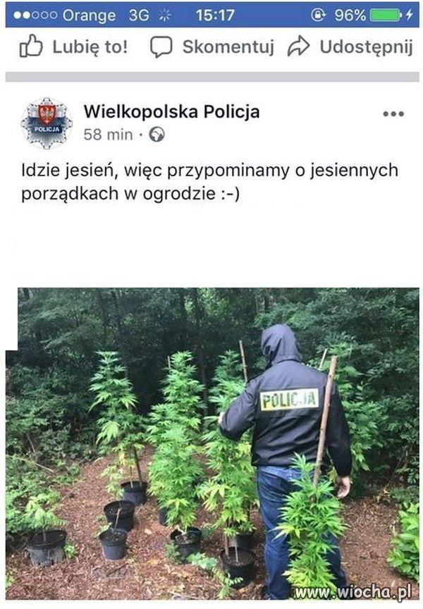Policja przypomina