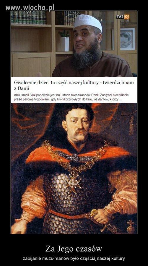 Historia lubi si� powtarza�.