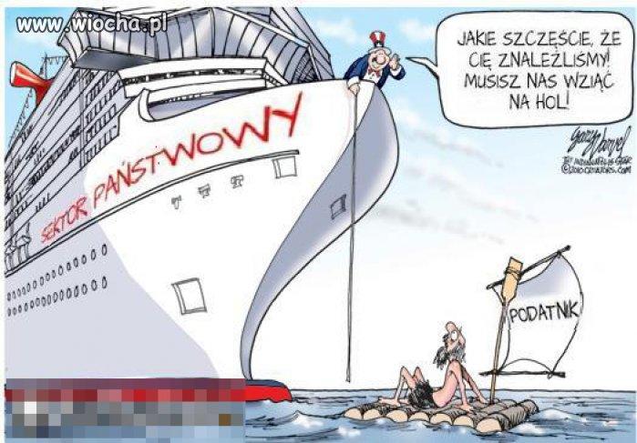 Polski podatnik...