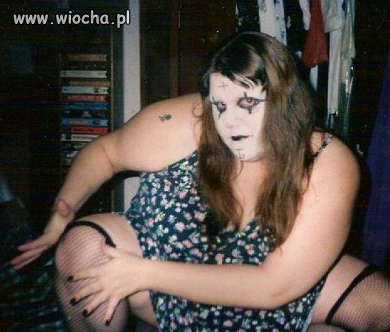 Sexy Metalówka..