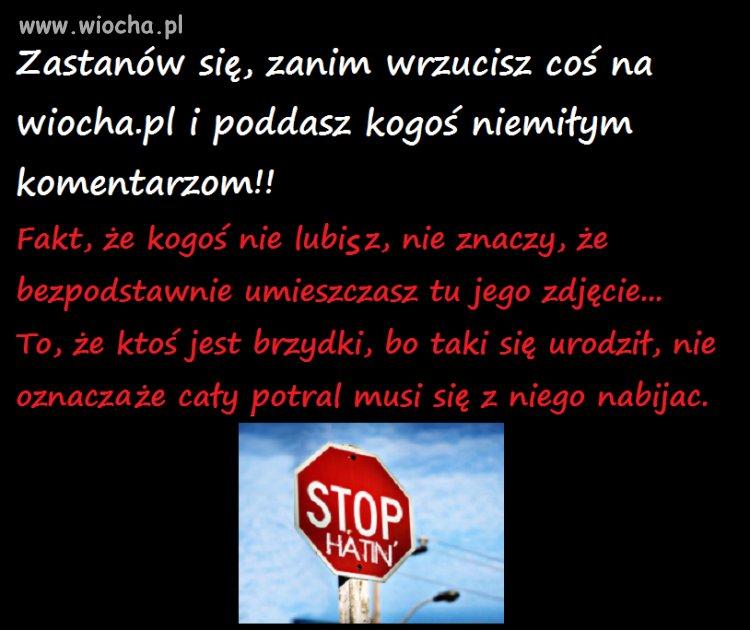 Korzystaj z wiocha.pl z głową!