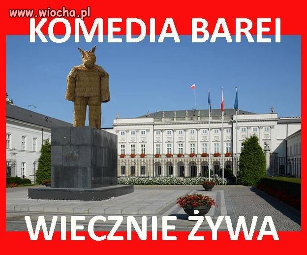 Będą nowe pomniki