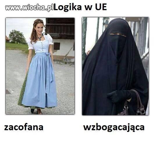 Logika w UE