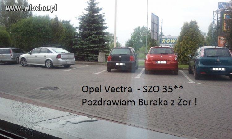 Częstochowa - McDonald's - 8:00 / 30 maj 2013