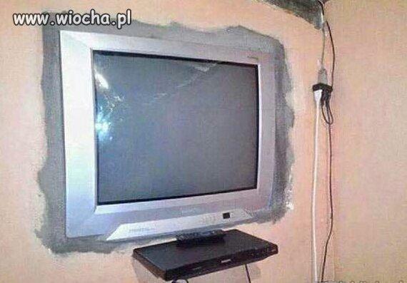 Najnowszy model tv