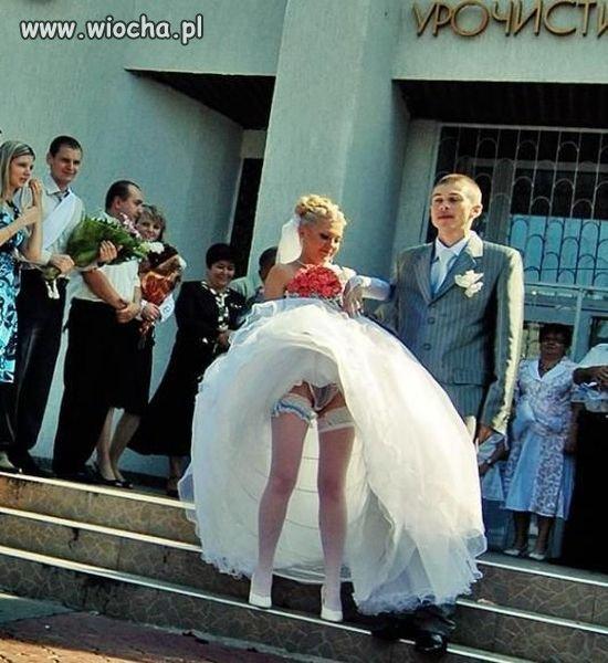 Szalona panna m�oda