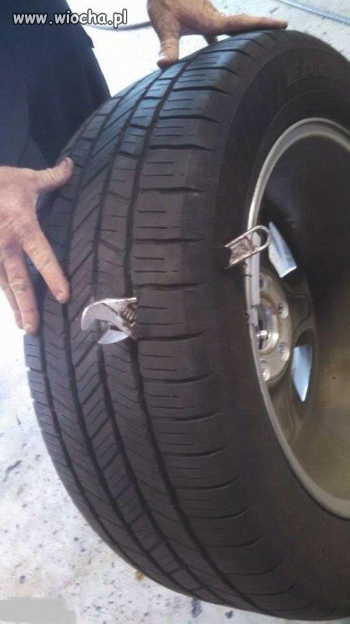 Byłem u mechanika