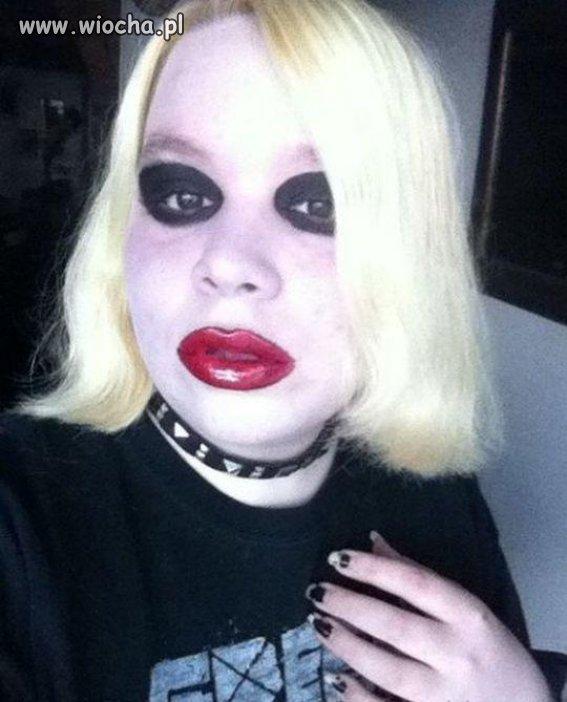 Makijaż idealny
