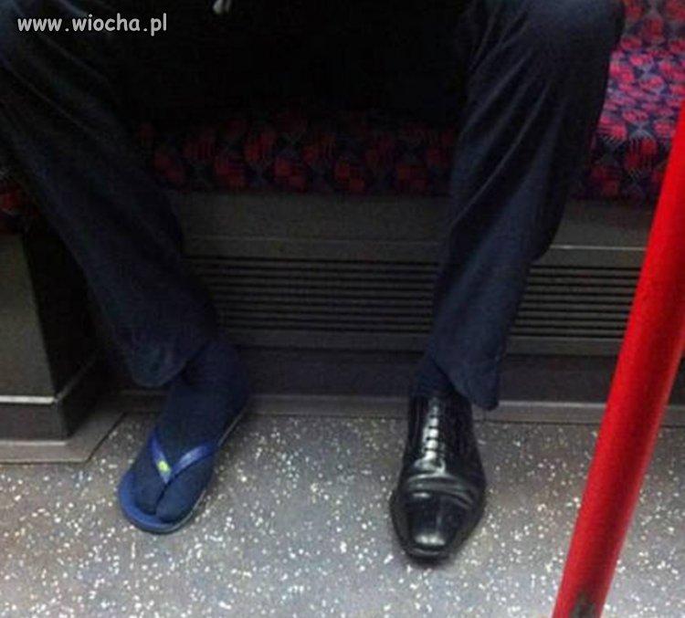"""""""Pantofle"""" czy """"japonki""""???"""