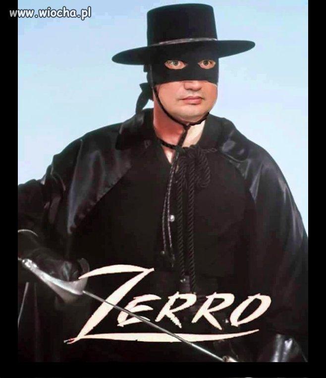 Zerro