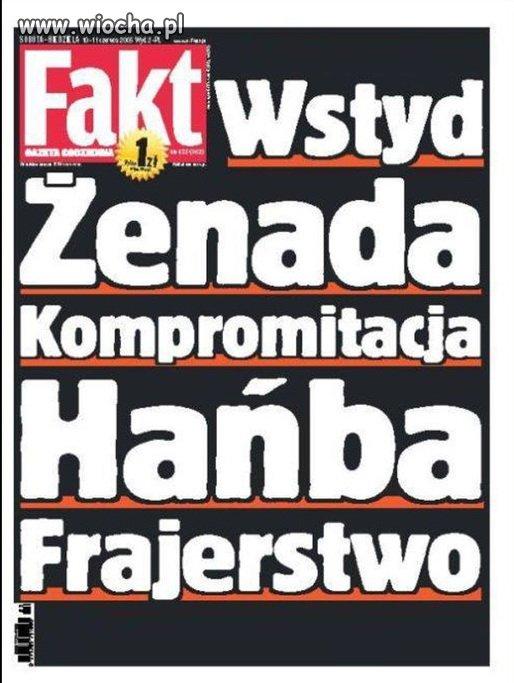W Polsce po staremu