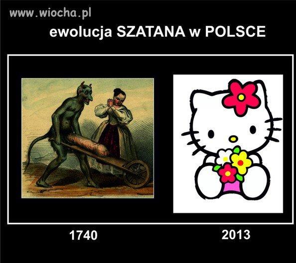 Tak bo Polska to dziwny kraj