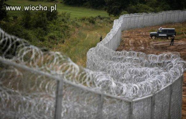 Bułgarzy uszczelniają swoje granice przed emigrantami